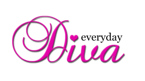 NEW Everyday Diva Logo PNG